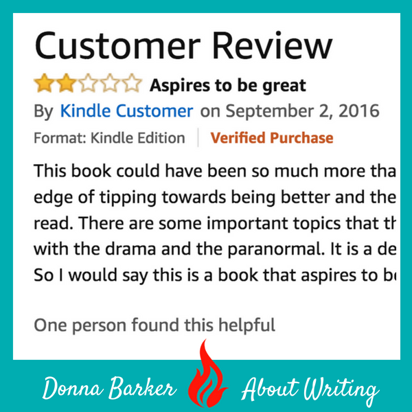 Poop on you and your 2-star review!