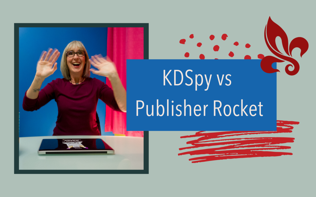 KDSpy Vs Publisher Rocket: Which is right for you?